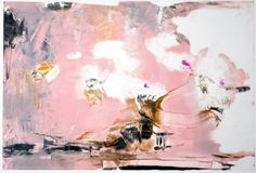 """Saatchi Art is pleased to offer the art print, """"Garden party SOLD,"""" by Tiina Kivinen. Original Printmaking: Monotype on N/A. Size is 0 H x 0 W x 0 in. Selling Art, Printmaking, Saatchi Art, Abstract Art, Colours, Art Prints, Artist, Party, Painting"""
