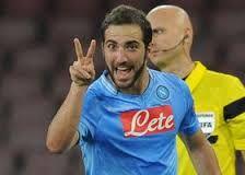Lagu Piala Dunia 2014 – Presiden Napoli, Aurelio de Laurentiis mengaku tidak akan keberatan melepas Gonzalo Higuain asalkan ada klub yang  bersedia menebus dengan harga 100 juta euro.