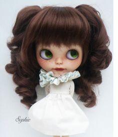 Custom Blythe Doll by Sophie | eBay