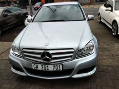 Used Mercedes-Benz C-Class C 180 K Blueefficiency for sale in Gauteng, car manufactured in 2011 Used Mercedes Benz, C Class, Benz C, Car Detailing, Car Ins, Autos