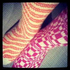 Suomi on miljoonien villasukkien maa – kuvaa meille omasi Knitting Socks, Knits, Instagram, Fashion, Knit Socks, Moda, Fashion Styles, Fasion, Knit Stitches