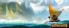 Moana, rivelati maggiori dettagli nel nuovo concept art Disney - http://www.afnews.info/wordpress/2015/06/17/moana-rivelati-maggiori-dettagli-nel-nuovo-concept-art-disney/