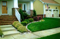 Nice Simple Landscaping Ideas