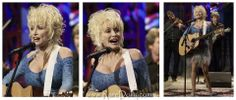 Dolly Parton ...~ The Grass is Blue