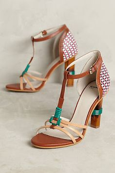 Anthropologie Favorites:: SPRING 2017 SHOES