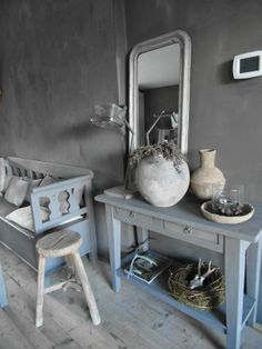 EasyLiving Decor, My French Country Home, French Country House, Interior, House Styles, House Interior, Rustic Living, Interior Deco, Rustic House