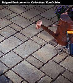 Belgard® Patio Pavers | Stone Center - Patio idea