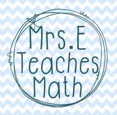 Lots of great Pinterest boards for middle and high school math, secondary teaching ideas, and articles.