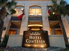 San Antonio Hotel Deals | Vacation Packages | Hotel Contessa