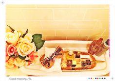 Bathroom décor  Style SL