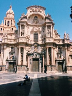 Murcia, Spain | bennjamin