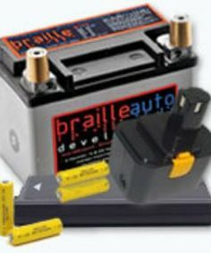 There is a way to recondition old batteries, in such a way that they are as good as new, and you can do this easily by yourself, if you have the right tools, and the know-how.