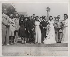 Dorothy Dandridge married Harold Nicholas of the dancing Nicholas Brothers in 1945. The two divorced in 1951.