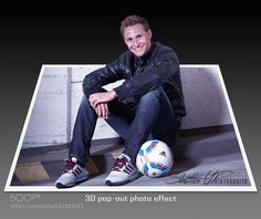 Football Players Benedikt Howedes by djdollarbd2015