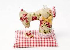 Sewing Machine Pincushion - Google Search