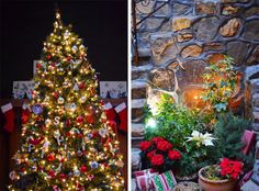 Christmas at Stonecrest ::: A Nest for All Seasons