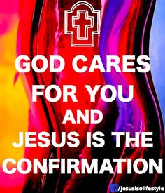 JESUS~ His sacrifice at the cross is the greatest demonstration of God's love for us ♥