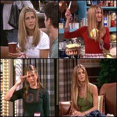 Friends TV Show Rachel Green
