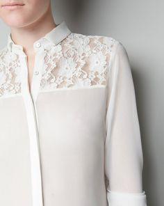 #Camisa Feminina #shirt