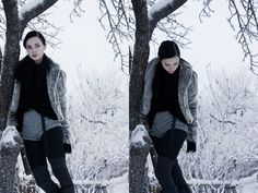 It's not all black and white (by Barbro Andersen) http://lookbook.nu/look/1372387-It-s-not-all-black-and-white
