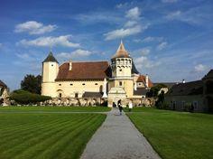 Renaissance-Schloss Rosenburg in Rosenburg, Niederösterreich http://www.rosenburg.at/castle-rosenburg