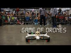 Meet the 15-Year-Old Prodigy Dominating Drone Fight Club (Video) | Re/code