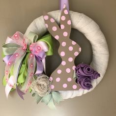17 Fantastic Handmade Easter Wreath Designs Youll Want To Have
