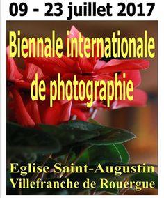 "My next exhibition in Paris, France:  ""La Biennial 2017 - 2nd International Photography Biennale""  9-23 July: ""International exhibition of photographs at the Augustinian church"" as a member of ""ECHIQUIER"" (France, https://lnkd.in/bPMXvhX) Check out:  La Biennial 2017 - The calendar of festivities:  https://lnkd.in/g9wAYyw"