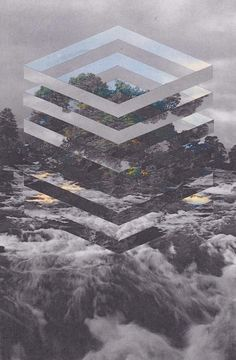 Geometric + image shift