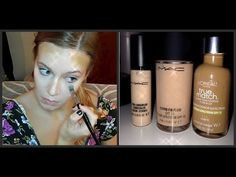 Highlight and Contour Using Liquid ! - YouTube