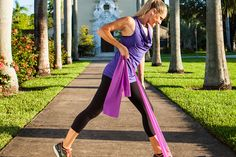 - Shape.com These resistance bands: http://www.dickssportinggoods.com/product/index.jsp?productId=41857446