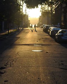 Throwback from @mclennan_photos  331-365. Fall Sunset Saint John N.B.