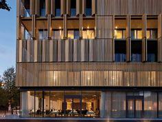 gold facade hotel - Google Search