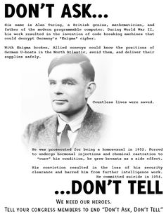 Who was alan turing and what is the turing test ? have an essay?