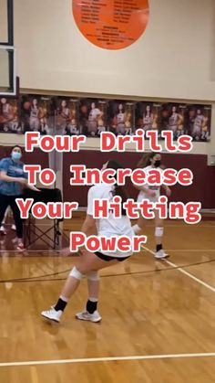 Volleyball Training, Volleyball Tryouts, Volleyball Skills, Volleyball Practice, Volleyball Quotes, Coaching Volleyball, Basketball Drills, Volleyball Drills For Beginners, Volleyball Videos