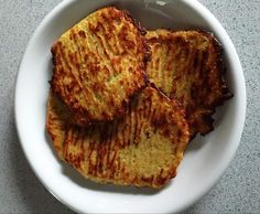 Rezept Kartoffelpuffer / Reibekuchen vom Blech von katinka66 - Rezept der Kategorie sonstige Hauptgerichte