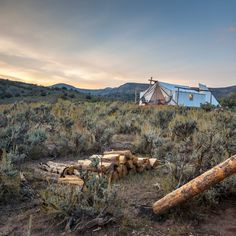 I Stayed at a Tent Resort That Charges $700/Night to Sleep in a Field