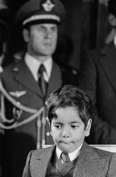 SAR le prince Moulay Rachid #Casablanca #Maroc #Morocco #Moroccan #History
