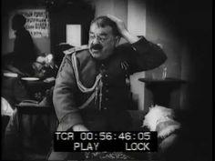 """Старый советский немой фильм о гражданской войне """"Банда батьки Кныша""""— ..."""