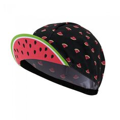 Melons for any occasion! #chapeau #cycling #fruit