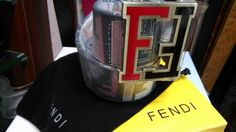 Fendi Belt Urban Gear, Fendi Belt, Designer Belts, New York Fashion, Sick, Dog, Leather, Pants, Fashion Trends