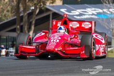 Dario Franchitti, Target Chip Ganassi Racing   Main gallery   Photos   Motorsport.com
