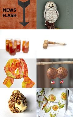 Birthday present by Irina on Etsy--Pinned with TreasuryPin.com