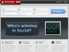 Wildfire Monitor. Compare brands online
