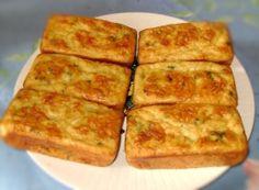 Cake aux oignons