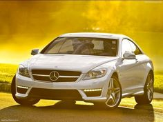 Mercedes AMG Increased performance and torque, reduced fuel consumption and exhaust emissions - these qualities are perfectly united in the new. Mercedes Benz Cl, Cool Pictures, Funny Pictures, Cars, Vehicles, Westminster, Oc, Backgrounds, Wallpaper