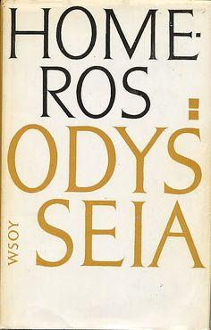 Homeros: Odysseia