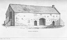 Architecture of Wales - Wikipedia