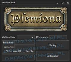 Plemiona Hack na Punkty Premium i Surowce 2016