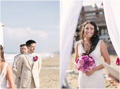 Josh + Cora – Kitty Hawk Destination Wedding